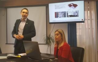 Prezentacija Goran Buic i Ana Zufic
