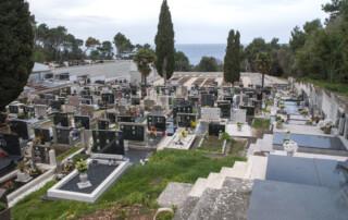 Groblje u Premanturi