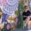Prvi umjetnički mural novi je ukras i foto kulisa u Medulinu